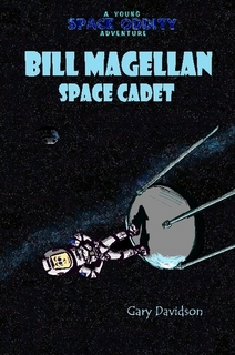 BILL MAGELLAN - Space Cadet