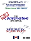 TOP SECRET CONSERVATIVE HANDBOOK